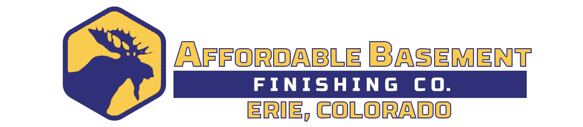 Erie Colorado Basement Finishing Logo